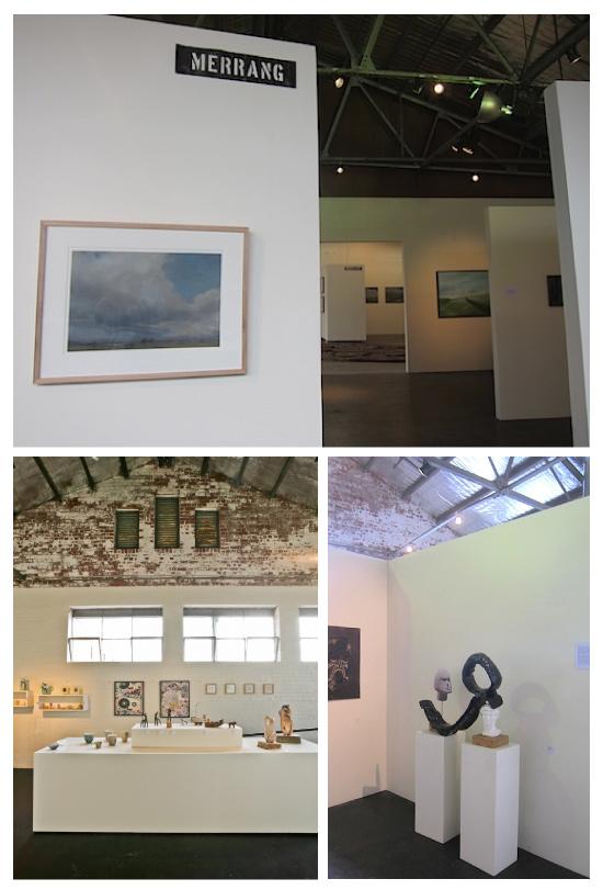 Merrang Exhibition
