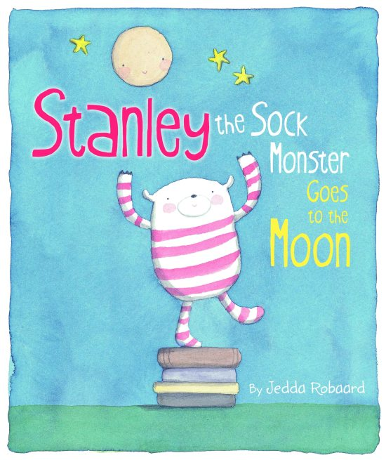 Stanley the Sock Monster_COV LR