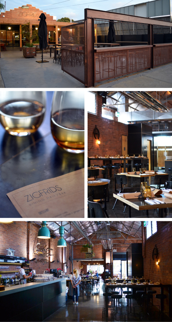 Geelong West's newest eatery and bar!
